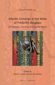 image of cover of Atlantic Crossings book